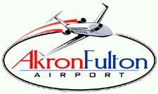 Akron Fulton International Airport (logo).png