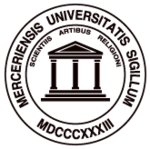 Mercer University seal.png