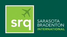 Sarasota Bradenton International Airport logo.png