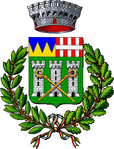 Coat of arms of {{{city}}}