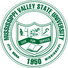 Mississippi Valley State Univ. seal.png