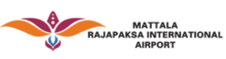 Mattala Rajapaksa International Airport logo.png