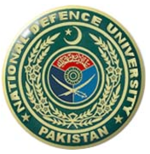National Defence University, Pakistan Logo.png