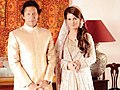 Imran Khan and Reham Khan.jpg