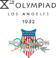 1932 Summer Olympics logo.png