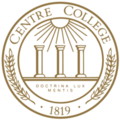 Centrecollegeseal.png