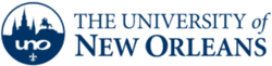 University of New Orleans logo.png