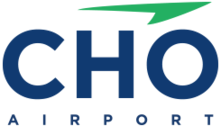 Charlottesville–Albemarle Airport logo.png