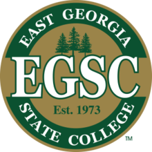 East Georgia State College seal.png