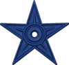 The Reviewer's Barnstar
