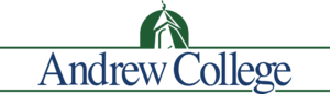 Andrew College Logo, May 2014.png