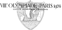 1924 Summer Olympics logo.png