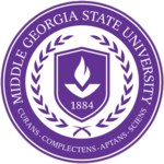 Middle Georgia State University seal.png