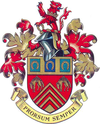 Coat of arms of Gloucestershire County Council
