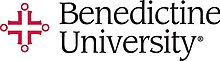 Benedictine University logo.jpg