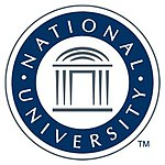 Logo for National University in La Jolla, California.jpg