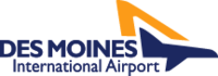 Des Moines International Airport Logo.png