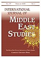 International Journal of Middle East Studies.jpg