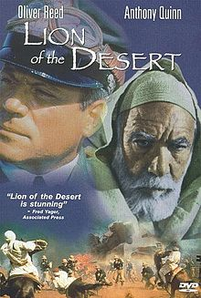 Description of l'image Lion of the Desert film.jpg۔