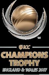 2017ء آئی سی سی چیمپئین ٹرافی کا لوگو