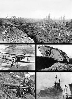 TitlePicture For Wikipedia Article world war 1.jpg