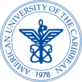 American University of the Caribbean (emblem).png
