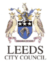 لیڈز شہر City of Leeds