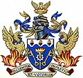 Coat of arms of the University of East London.jpg