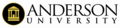 Anderson University (South Carolina) logo.png
