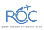 Greater Rochester International Airport logo 2012.png