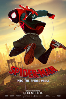 Spider-Man Into the Spider-Verse (poster, 2018).png