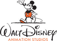 Walt Disney Animation Studios logo