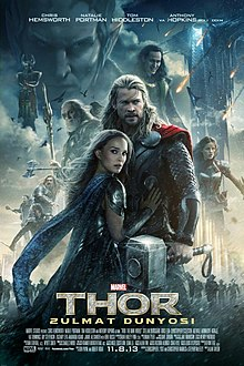 Thor - The Dark World film poster.jpg