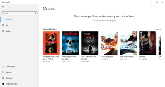 microsoft movies tv wikipedia tiếng việt