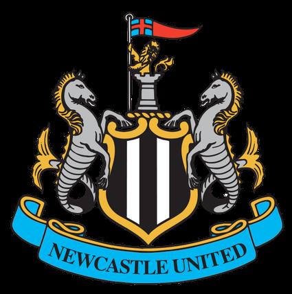 Kết quả hình ảnh cho logo Newcastle