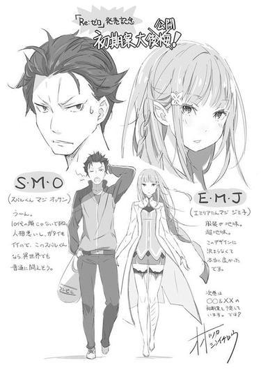 Rem re zero hitomi locks cosplay - 4 3
