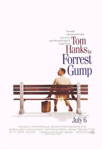 Forrest Gump – Wikipedia tiếng Việt