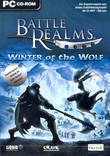 battle realms winter of the wolf wikipedia ti ng vi t. Black Bedroom Furniture Sets. Home Design Ideas