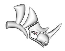 Phần mềm Rhinoceros - Chuyên thiết kế 4D