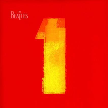 A combien nous arrêterons-nous ? The_Beatles_1_album_cover