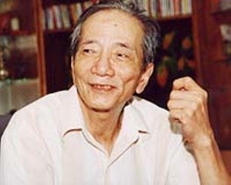 Nhạc sĩ Xuân Oanh