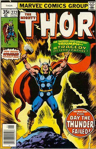 Thor truy n tranh marvel wikipedia ti ng vi t - Marvel spiderman comics pdf ...