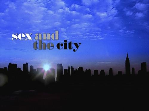 phim sex and the city wiki