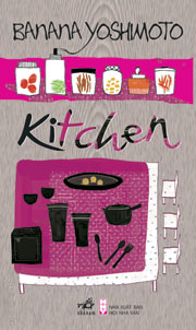Kitchen Tiểu Thuyết Wikipedia Tiếng Việt