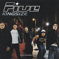 Kingsize (Five album).jpeg