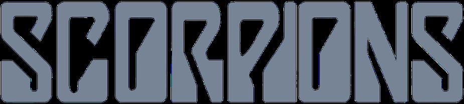 Scorpions logo - photo#13