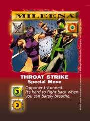 Mortal Kombat Kard Game