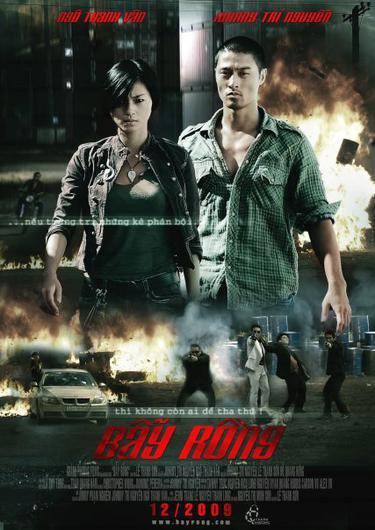 Bẫy Rồng - Clash 2009