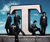 Tohoshinki - T CD.jpg