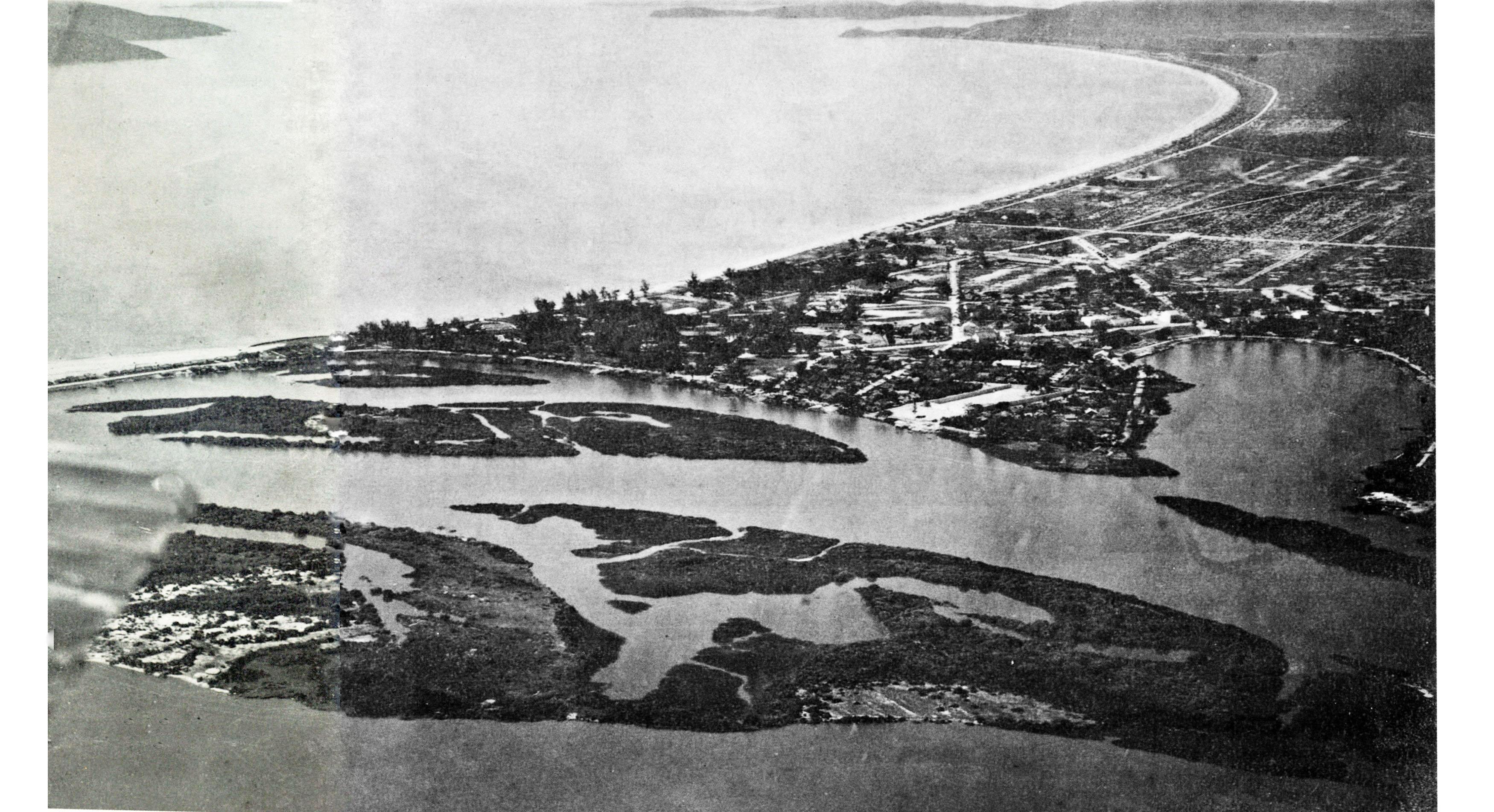 Lịch sử phát triển Tp. Nha Trang